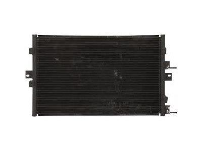 Kondenzator klime 2450K8C3 - Chrysler PT Cruiser 00-10