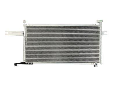 Kondenzator klime 2705K8C2S - Nissan Micra 92-02
