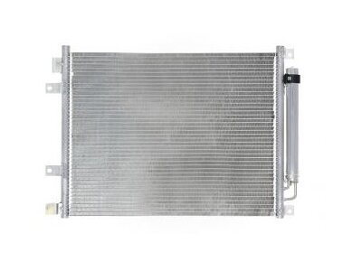 Kondenzator klime 2708K81K - Nissan Micra 10-17