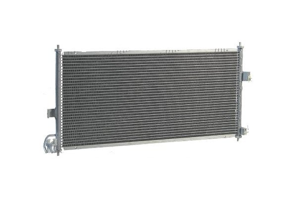 Kondenzator klime 2756K8C1 - Nissan Almera Tino 00-06