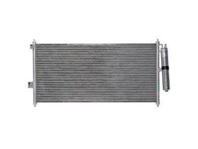Kondenzator klime 2756K8C2 - Nissan Almera Tino 00-06