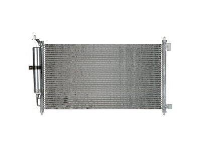 Kondenzator klime 2758K8C2S - Nissan Tiida 07-