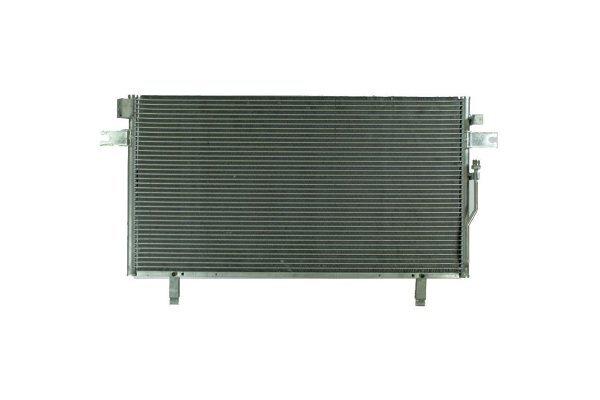 Kondenzator klime 2781K8C1 - Nissan Pathfinder 95-04