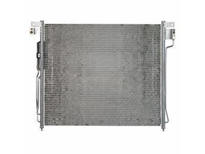 Kondenzator klime 2782K8C2S - Nissan Navara 05-16