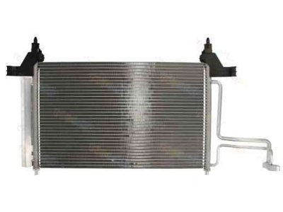 Kondenzator klime 3030K8C1S  - Fiat Stilo 01-07
