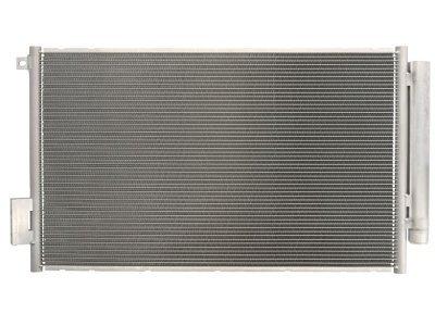 Kondenzator klime 30L1K81X - Fiat 500L 12-