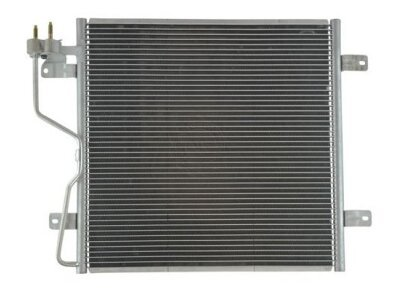 Kondenzator klime 3411K8C1 - Jeep Liberty 01-08