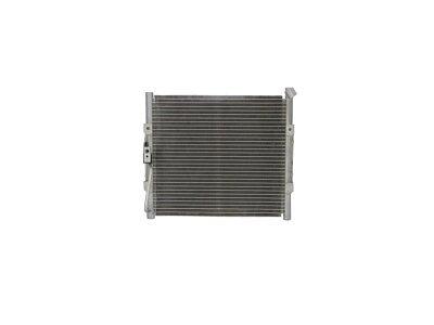 Kondenzator klime 3807K8C1S - Honda Civic 91-01