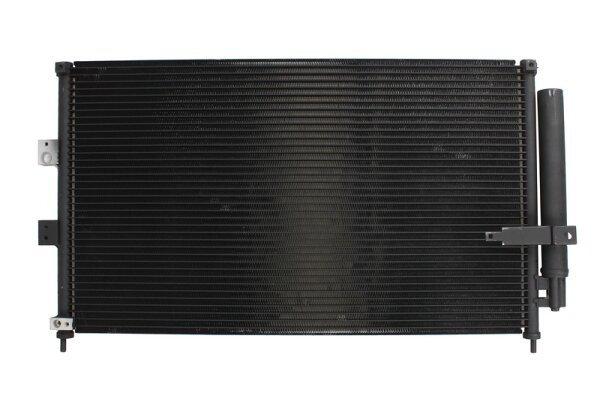 Kondenzator klime 3828K8C1S - Honda Civic 01-12