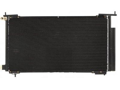 Kondenzator klime 3876K8C1S - Honda CRV 02-06