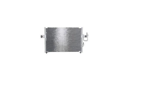 Kondenzator klime 4005K8C1 - Hyundai Accent 94-00