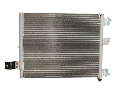 Kondenzator klime 4040K8C1S - Hyundai Atos 97-02