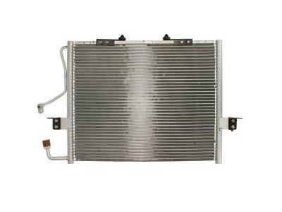 Kondenzator klime 4102K8C1S - Kia Sportage 99-03
