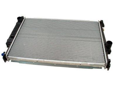 Kondenzator klime 4207K8C3S - Alfa Romeo 166 98-08