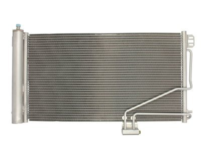 Kondenzator klime 5003K8C1S - Mercedes Razred C 00-07