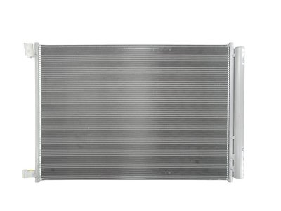 Kondenzator klime 5003K8C3 - Mercedes Razred C 00-07
