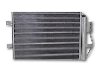 Kondenzator klime 5005K81X - Mercedes Razred A 97-00