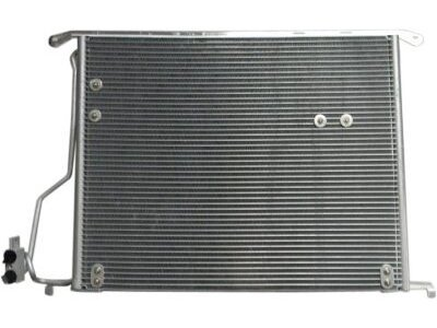Kondenzator klime 5025K8C3S - Mercedes Razred CL 99-06