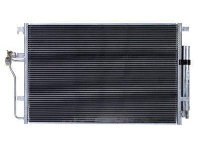Kondenzator klime 5065K81K - Volkswagen, Merdeces-Benz