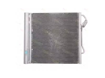Kondenzator klime 5095K83X - Smart Fortwo 03-07