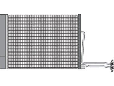 Kondenzator klime 5101K8C2 - Mini One 03-06