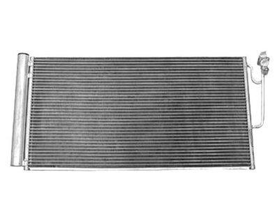 Kondenzator klime 5102K8C1S - Mini Cooper 07-15