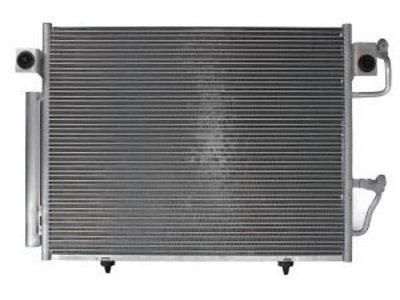 Kondenzator klime 5274K81K - Mitsubishi Pajero 00-06