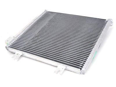 Kondenzator klime 5503K8C1 - Opel Agila 00-07