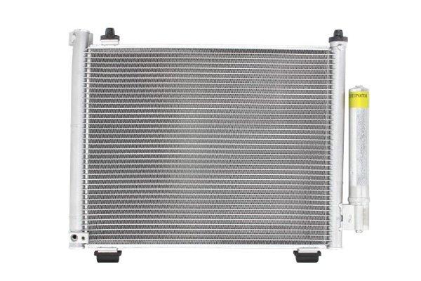 Kondenzator klime 5503K8C2 - Opel Agila 00-07