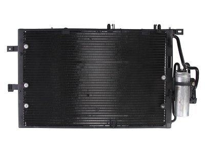 Kondenzator klime 5556K8C1 - Opel Corsa C 00-06