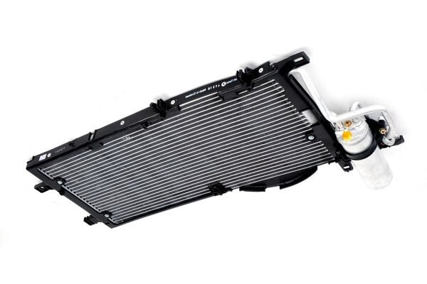 Kondenzator klime 5556K8C2S Opel Corsa C 00-06