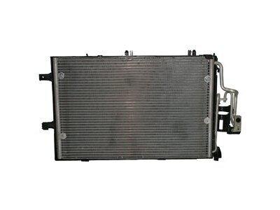 Kondenzator klime 5557K8C1S - Opel Corsa 00-06