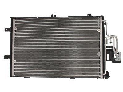 Kondenzator klime 5557K8C3S - Opel Corsa C 00-06