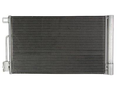 Kondenzator klime 5558K8C1 - FIAT EVO/PUNTO 05-12