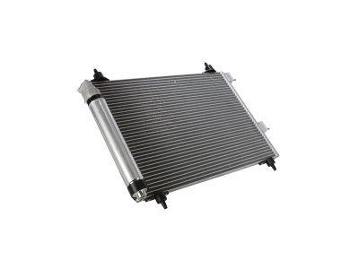 Kondenzator klime 5711K8C1S - Peugeot 307 01-08