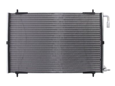 Kondenzator klime 5723K8C3 - Peugeot 206 98-