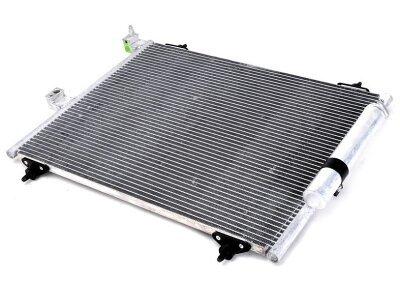Kondenzator klime 5787K81X - Peugeot 807, Citroen C7 02-06