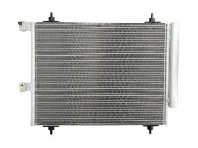 Kondenzator klime 5787K8C1 - Citroen C8 02-