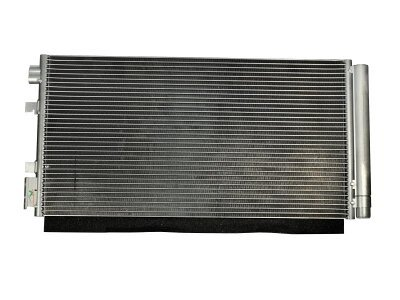 Kondenzator klime  6014K8C2S - Renault Fluence 10-