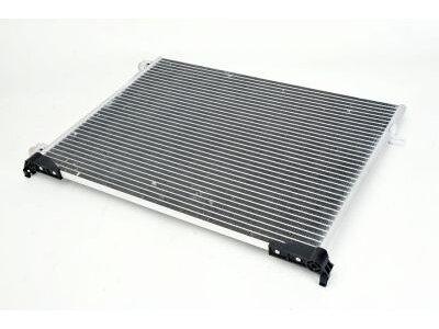 Kondenzator klime 6026K81X - Renault Trafic 01-06