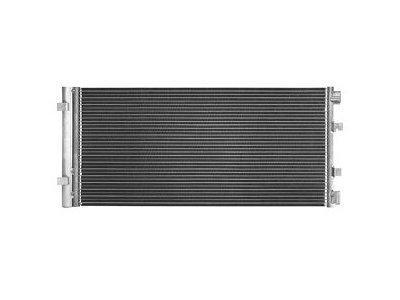Kondenzator klime 6043K8C2S - Nissan NV400 10-