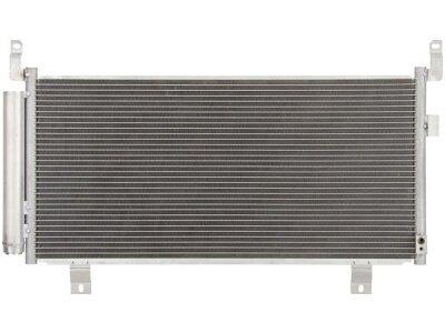 Kondenzator klime 72X1K81K - Subaru Forester 13-