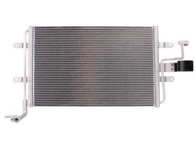 Kondenzator klime 9541K81X - Volkswagen, Seat 00-06