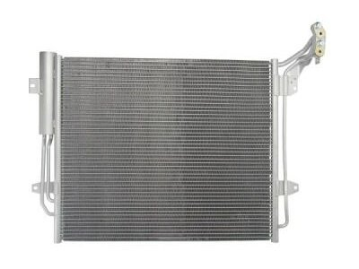 Kondenzator klime 9552K8C1 - Seat Alhambra 10-