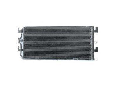 Kondenzator klime 9566K8C1 - Volkswagen Transporter 80-03