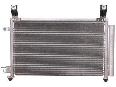 Kondenzator klime Chevrolet Spark 05-10