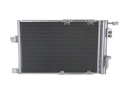 Kondenzator klime Opel Astra G 02-05