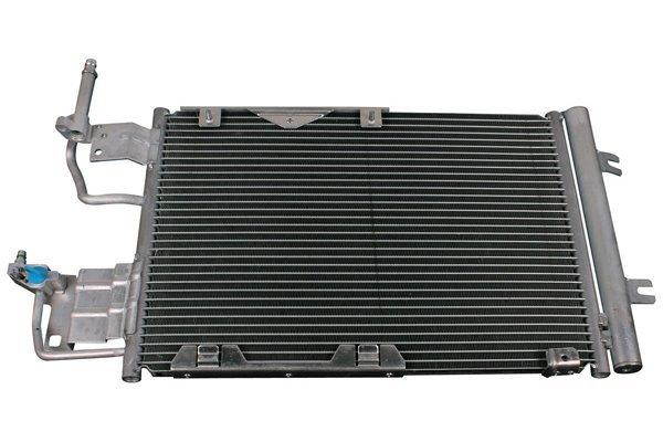 Kondenzator klime Opel Astra H 05-