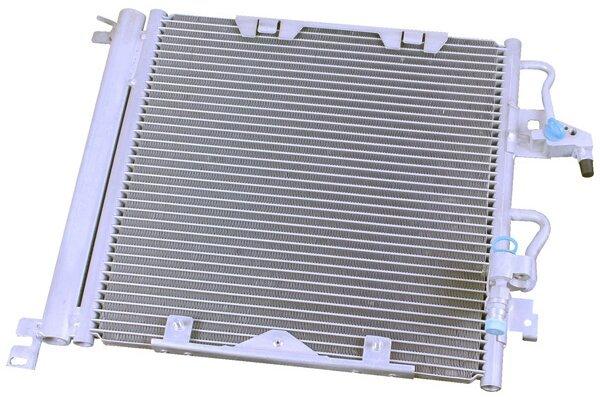 Kondenzator klime Opel Zafira 05-12
