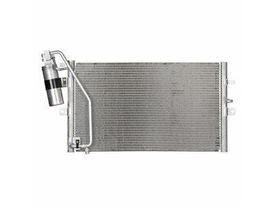 Kondenzator klime Saab 9-5 01-05